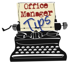 Office Manager Tips