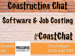 Construction Chat - Job Costing