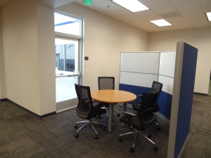 TDC Collaborative Space