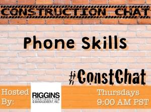 constchat-phone